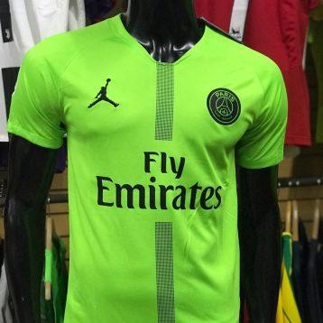 Camiseta PSG Arquero 2018-2019 1c014c7320761