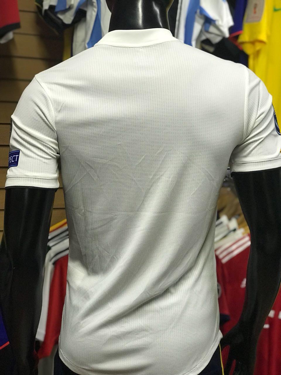Camiseta Local Real Madrid Climachill 2018 - 2019 - Fútbol de Primera 0446a8c401b6d