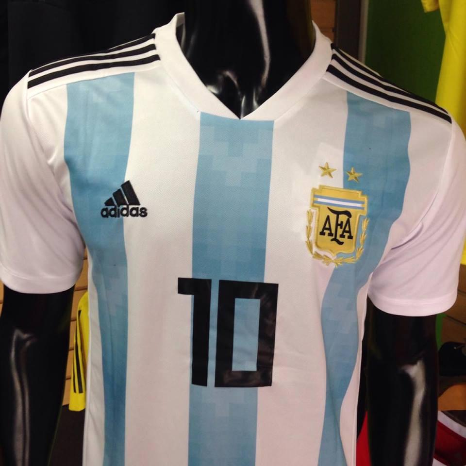 camiseta de argentina mundial 90
